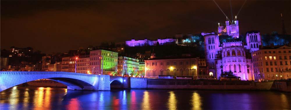 Chasseur de l'Europe de Lyon & du Rhône